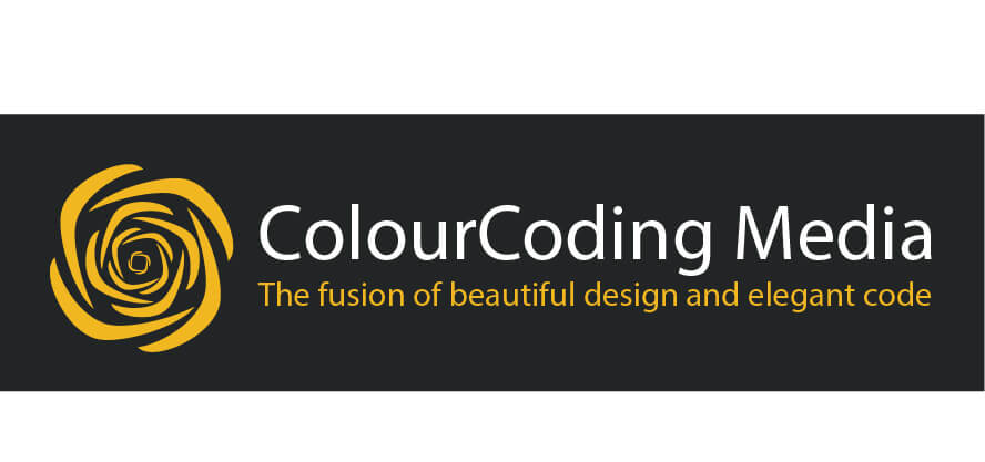 ColourCoding Media Logo
